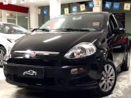 Fiat Punto attractive 2015 completo 1.4 61 mil km ~ Vende, Troca e Financia