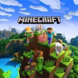 Minecraft ps4 digital