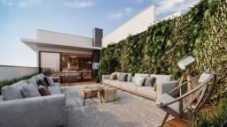 Apartamento com 3 dormitórios à venda, 101 m² por R$ 820.700,00 - Champagnat - Curitiba/PR