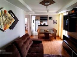 Título do anúncio: Vende se Apartamento com armários planejados 2 Quartos e 1 Vaga livre no Bairro Califórnia