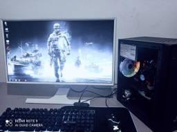 PC Gamer i5 + Placa de vídeo 1030