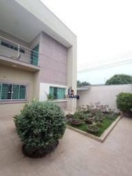 Sobrado com 4 dormitórios à venda, 379 m² por R$ 1.500.000 - Nova Brasília - Ji-Paraná/RO