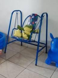 Balanço infantil