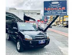 Hyundai Tucson GLS 2.0 top