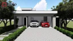 Casa com 3 dormitórios à venda, 138 m² por R$ 700.000,00 - Parque Taquaral - Piracicaba/SP