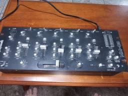 Mixer Gemini mm-03 vintage