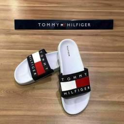 Chinelo Tommy Hilfiger 39/40- Quantidade Limitada