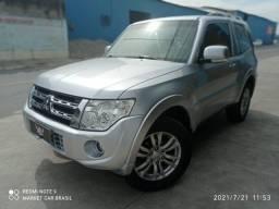 Pajero full HPE Diesel 4x4 - 3p - Particular / +Nova do RJ - Troco/Financio - 2013