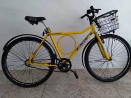 Bike - Barra Circular