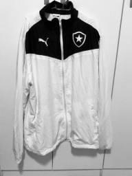 Agasalho Botafogo Puma Oficial