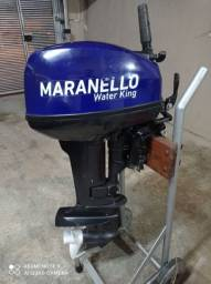 Motor popa  Maranello 15 ano 2012