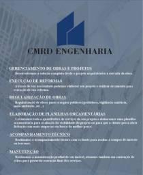 C.M.R.D. Engenharia - Obras e Reformas