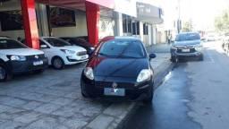Fiat Punto Attractive 1.4 Fire Flex 8V 5p 2011/2012