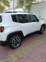 Jeep Renegade 1.8 4P Longitude 2020