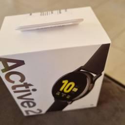Relogio Samsung Watch active2  caixa lacrada