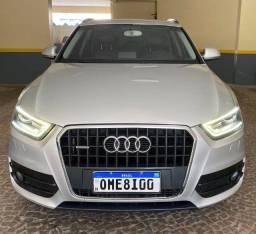 (SUV) Audi Q3 2.0 TFSi Quattro S Line