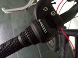 Bicicleta Caloi Urbam Amsterdam em Estado de Nova!