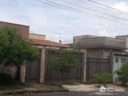 Casa com 1 dormitório para alugar por R$ 1.100/mês - Residencial Morumbi - Poços de Caldas