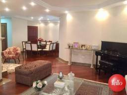 Apartamento para alugar com 4 dormitórios em Mooca, São paulo cod:195804