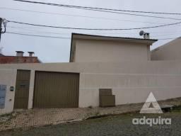 Casa sobrado em condomínio com 3 quartos no RUA CONSTANTINO BORSATO - Bairro Uvaranas em P