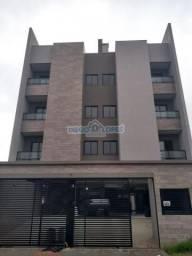 Apartamento à venda com 2 dormitórios em Boneca do iguacu, São josé dos pinhais cod:896