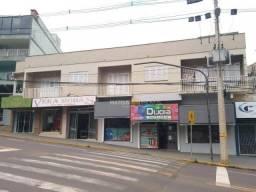 Apartamento com 4 dormitórios para alugar, 140 m² por R$ 1.300,00/mês - São Cristóvão - La