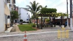 Apartamento com 2 dormitórios à venda, 53 m² por R$ 165.000 - Jatiúca - Maceió/AL