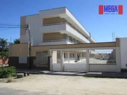 Apartamento com 2 quartos para alugar, próximo à Av. Bernardo Manuel
