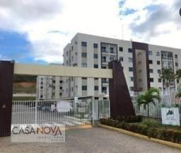 Apartamento à venda com 3 dormitórios em Jabutiana, Aracaju cod:730