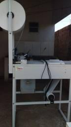 Máquina de fábricar fraldas descartáveis