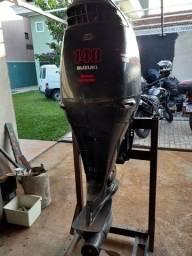 MOTOR DE LANCHA