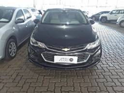 CRUZE SEDAN  LTZ 1.4 TURBO FLEX AUTOMÁTICO