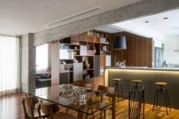 Apartamento à venda, Perdizes, 140m², 1 suíte, 2 vagas!