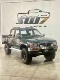 Toyota Hilux SR5 4CD
