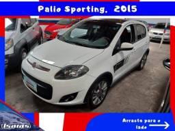 PALIO 2015/2015 1.6 MPI SPORTING 16V FLEX 4P MANUAL
