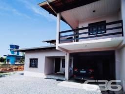 Casa à venda com 5 dormitórios em Salinas, Balneário barra do sul cod:03016524