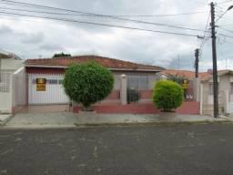 Casa para alugar com 3 dormitórios em Uvaranas, Ponta grossa cod:02450.002