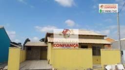 Casa com 2 dormitórios à venda, 56 m² por R$ 105.000,00 - Unamar - Cabo Frio/RJ