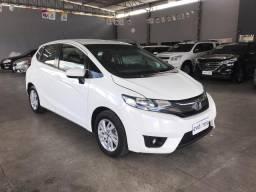 HONDA Fit FIT DX 1.5 AUTOMÁTICO 2017 BRANCO