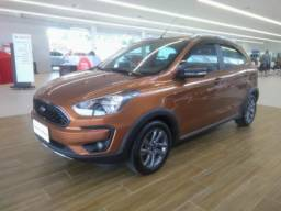 Ford KA 1.5 TI-VCT FLEX FREESTYLE AUTOMATICO