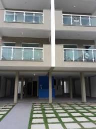 Apartamento à venda com 3 dormitórios em Cidade de deus, Rio de janeiro cod:PEAP30029