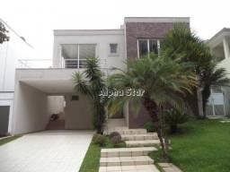 Casa com 3 suítes à venda, 408 m² por R$ 2.400.000 - 18 do Forte - Santana de Parnaíba/SP