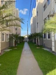 Apartamento para Venda em Cuiabá, Chácara dos Pinheiros, 2 dormitórios, 1 suíte, 1 banheir
