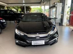 Honda Civic EX CVT 4P