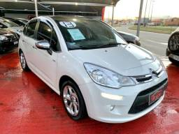 CITROEN C3 EXCLUSIVE - GNV - 2013