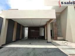 Casa 3 Quartos 1 Suíte - Moderna - Lazer completo 300m²!