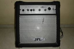 Cubo Amplificador p\Guitarra Jpl Sound PSG35w c\Overdrive, Bivolt, Conservado