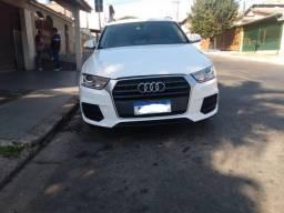 Audi Q3 1.4 TFSI/TFSI Flex S-tronic 5p 2017