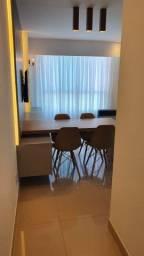 GL- Apartamento financiamento mobiliado - Parnamirim