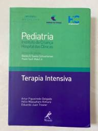 Livro de pediatria Terapia Intensiva USP